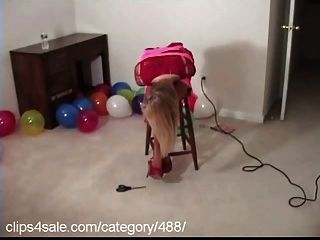 Hot Tape Bondage Action At Clips4sale.com