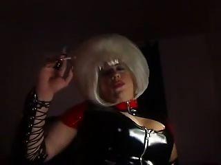 Shauna Shaw Sissy Smoke Fetish Slave