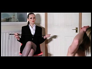 English Slave Girl Trained 4