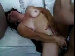 Horny Attractive Milf