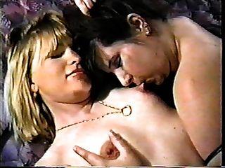 Megan And Denise Part 1