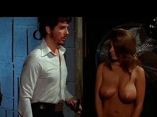 Uschi Digard Topless Talk