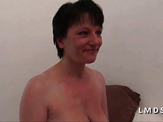 Une Bonne Sodomie Pour Sa Cherie Dans La Maison Du Sexe