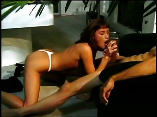 Jake Steed Classic Scene 54 Blowjob