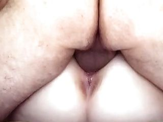 Another Web Wife Creamed