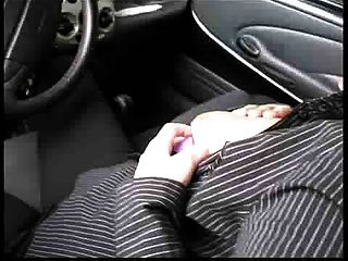 In The Car Part1