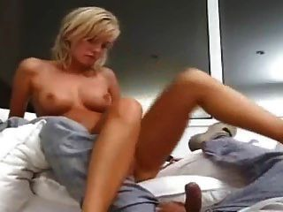 Amateur 18 Year Old Blonde Fucking