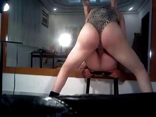 Amateur Tgirl Top Bareback Fucks & Creampies Sub