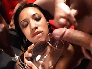Jasmine Double Cum Drink