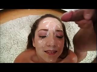 Faces Of Cum : Remy Lacroix