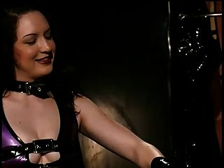 Mistress Bondage Latex