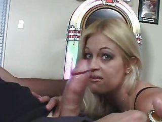 Brooke Hunter Oral Antics 2