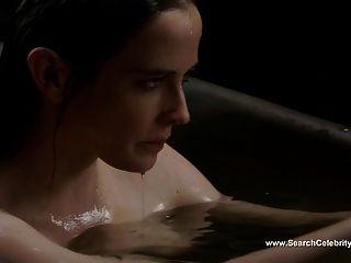 Eva Green Nude - Camelot S01e07