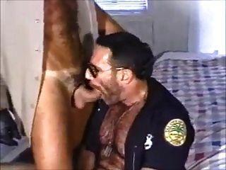 Butch Cops