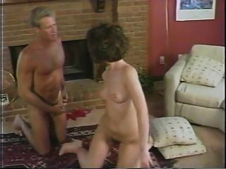 Tanya Foxx - Three Men And A Barbi 1988