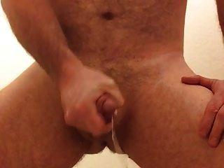 Hot Muscle Bear Jacks