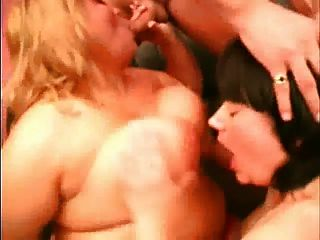 Fuck My Fat Pussy - Scene 1