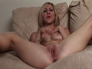 Feel My Cervix And Blow Your Load In It.