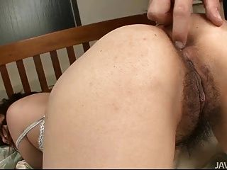 Ai Furry Pussy Soaking Wet After Fingering