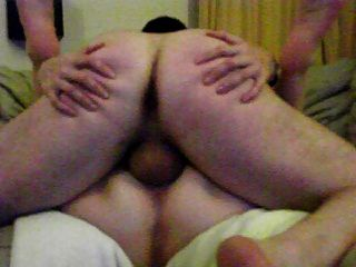 Hard Fuck Just Before I Cum Into That Tight Pussy