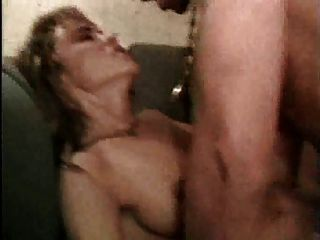 Milf And Young  Anal And Squirt