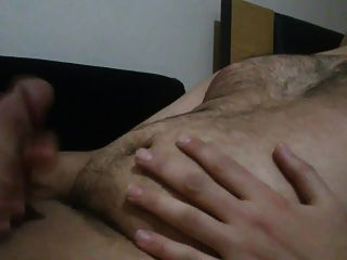 Me Jerking And Cumming