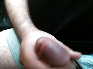 Edging With Loud Moaning Cum