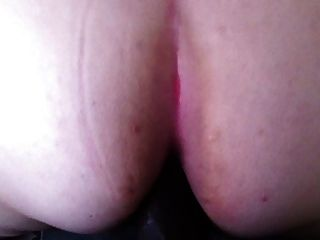 Short Fat Anal Slut