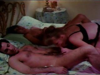 Swedish Erotica 10 (threesome Sex Scene)