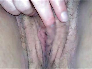 Fingering My Bbw Pussy