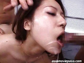 Wsp-058a - Semen Fuck 19 Asian Semen Sex Japanese Semen Porn
