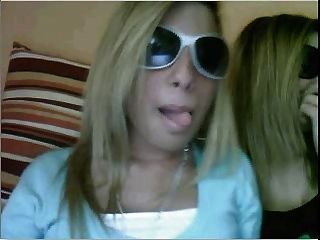 Chatroulette - Girl 2