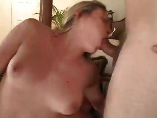 Beutyful Girl Get Fucked By Two Guys