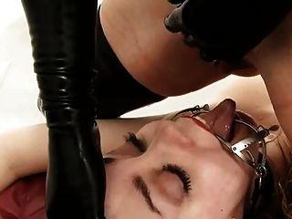 Lesbian Leather