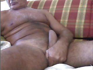 Silverfox Grandpa Cumming