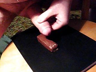 Cum On Food - Choco Bar