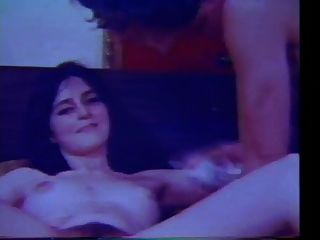 Vintage: Whipped Cream Cock Suck And Fuck