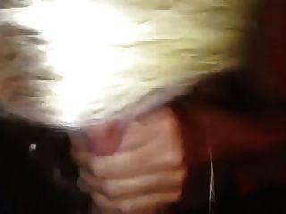Cum With Cock Slap
