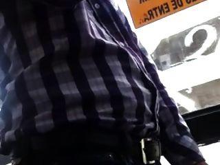 Str8 Bulge In Bus