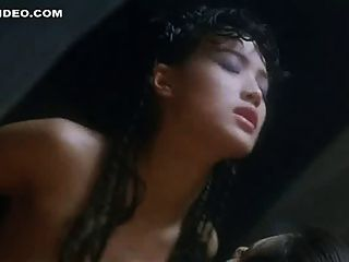 Asian Babes Shu Qi And Loletta Lee