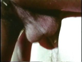 Vintage 70s Interracial Anal Hard