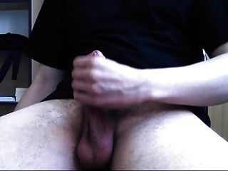 I Am Wanking And Cumming 4 (18 Years Old Boy)
