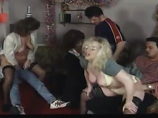 Sex Old & Young Party