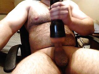 Cum Shot Ending To A Long Fleshlight Edging Session Hd