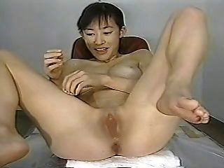 Japanese Suppository - Miki Needs Help