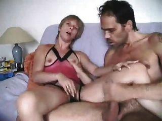 Hot German Slut Fucked By Big Dick