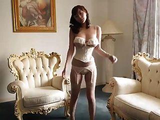 Sugihara Anri - G String Bikini