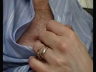 Blowing And Stroking In The Morning