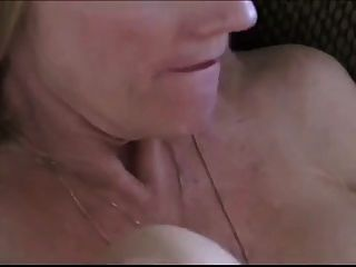 Melanie Plays With 2 Cocks And Gets A Cream Pie