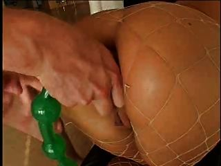 Anal Toy Wooow Amazing